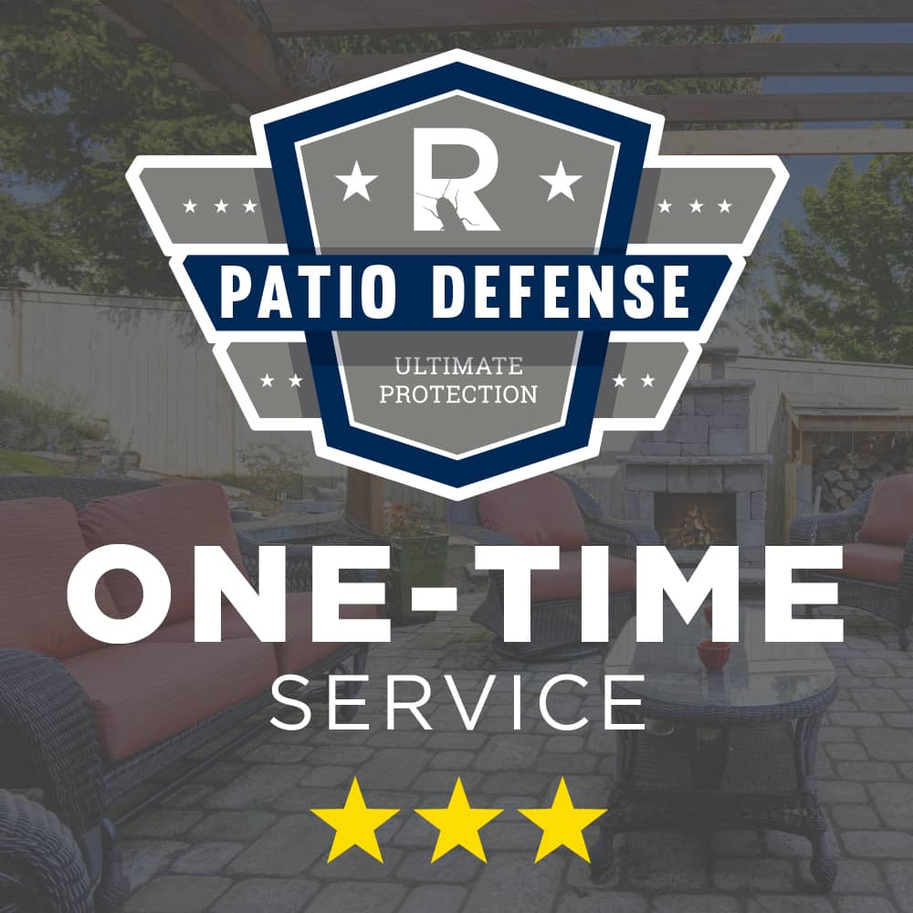 1-Time Mosquito Service