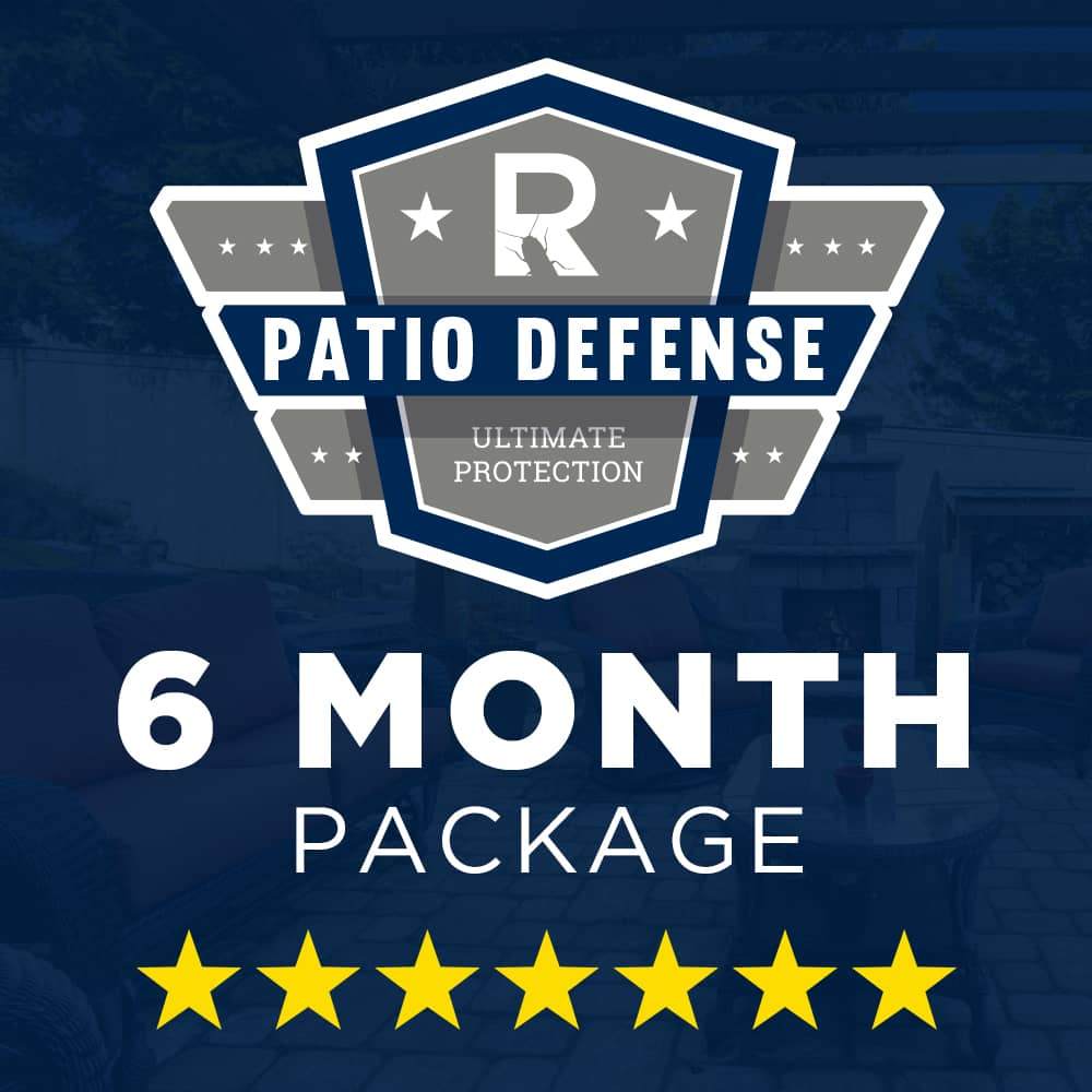 6 Month Mosquito Package - Initial Service